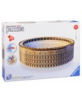 3D Пъзел Ravensburger от 216 части - Колизеумът в Рим