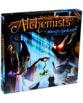 Разширение за настолна игра Alchemists: The King's Golem