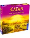 Разширение за настолна игра Катан - Търговци и Варвари