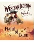 Разширение за настолна игра Western Legends - Fistful of Extras