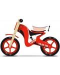 Балансово колело Vilac - червено