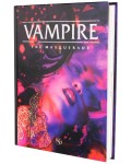 Ролева игра Vampire: The Masquereade - 5th Edition Core Rulebook