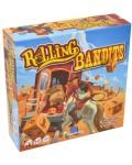 Настолна игра Rolling Bandits, парти, семейна