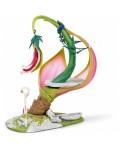 """Фигурка Schleich от серията """"Аксесоари към Баяла"""": Елфическа кула - Слънчево цвете"""