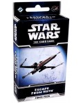 Игра с карти Star Wars LCG разширение - Escape from Hoth (The Hoth Cycle)
