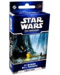 Игра с карти Star Wars LCG разширение - It Binds All Things (Echoes of the Force Cycle)