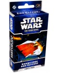 Игра с карти Star Wars LCG разширение - Knowledge and Defense (Echoes of the Force Cycle)