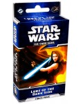 Игра с карти Star Wars LCG разширение - Lure of the Dark Side (Echoes of the Force Cycle)