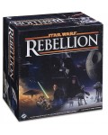 Настолна игра Star Wars: Rebellion Board Game
