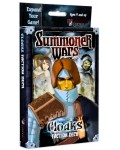 Карти за игра Summoner Wars: Cloaks - Single Pack