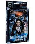 Карти за игра Summoner Wars: Mercenaries - Faction Deck