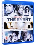 The Event - The Complete Series (Blu-Ray)