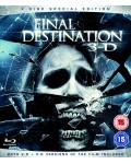 Final Destination 4 3D + 2D (Blu-Ray)