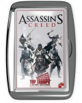 Игра с карти Top Trumps - Assassin's Creed