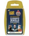 Игра с карти Top Trumps - Guinness World Records
