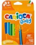 CARIOCA BABY Pencil 10 цвята