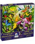Sunsout Lori Schory - Tropical Butterflies