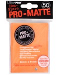 Ultra Pro Card Protector Pack - Standard Size - оранжево