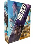 Настолна игра Unlock! - Mystery Adventures, базова
