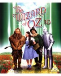 The Wizard of Oz: 75th Anniversary 3D (Blu-Ray)