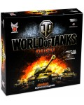 Игра с карти World of Tanks: Rush