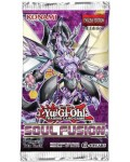 Yu-Gi-Oh! Soul Fusion Booster Pack